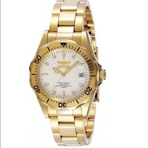 NEW INVICTA 8938 Watches gold